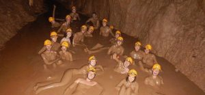 paradise cave tour and dark cave tour dong hoi to phong nha by private cars