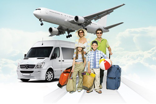 Dong Hoi airport Transfer by private cars
