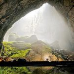 Son doong caves